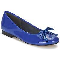 Schuhe Damen Ballerinas Betty London LIVIANO Marine
