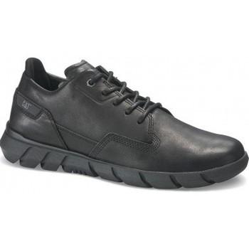Schuhe Herren Sneaker Low Caterpillar Camberwell Schwarz