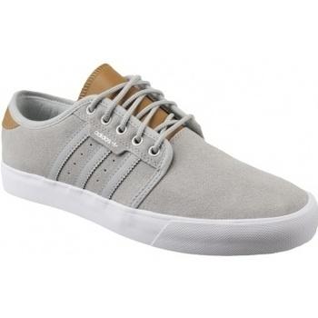 Schuhe Herren Sneaker Low adidas Originals Seeley B27786 Other