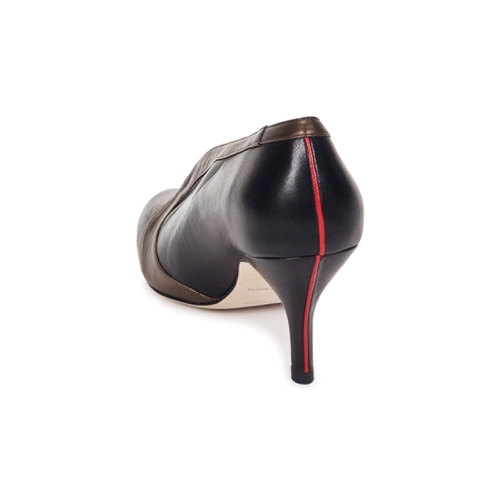Fred Marzo rosa MADO BOOT Schwarz / rosa Marzo / grau / Bronze  Schuhe Pumps Damen 360,50 c124bf