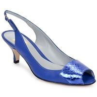 Schuhe Damen Sandalen / Sandaletten Fred Marzo LILI SLING Beige / Lila