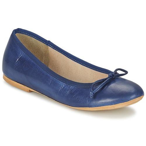 Ballerinas Betty London OMISTA Blau 350x350