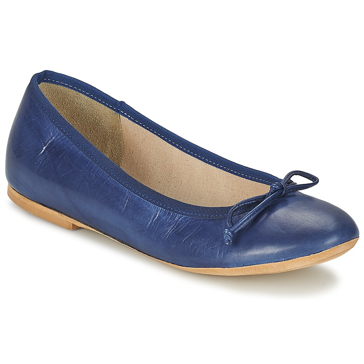 Betty London OMISTA Blau