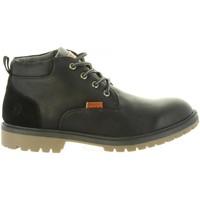 Schuhe Herren Klassische Stiefel Lois 84348 Negro