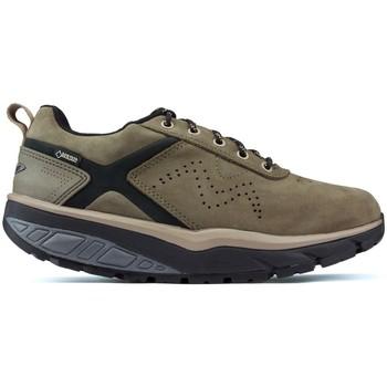 Schuhe Damen Sneaker Low Mbt KIBO GTX W SCHUHE BRAUN