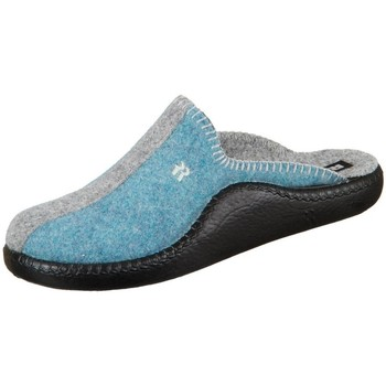 Schuhe Kinder Hausschuhe Romika Westland 6104254591 Grau, Türkisfarbig