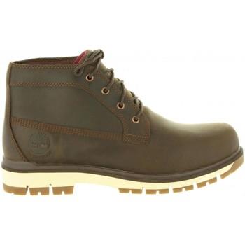 Schuhe Herren Klassische Stiefel Timberland A1UOW RADFORD Marrón