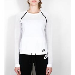 Kleidung Damen Pullover Nike Nike Wmns Tech Knit Crew 1