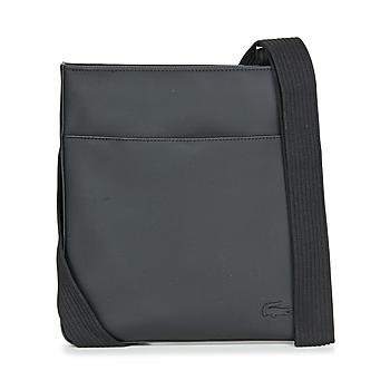 Taschen Herren Geldtasche / Handtasche Lacoste MEN'S CLASSIC Schwarz