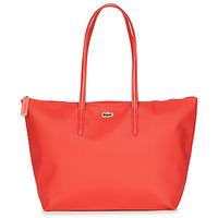 Taschen Damen Shopper / Einkaufstasche Lacoste L 12 12 CONCEPT Rot