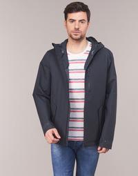 Kleidung Herren Jacken Geox TIRPIRA Marine
