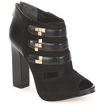 Schuhe Damen Ankle Boots Kat Maconie CORDELIA Schwarz