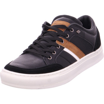 Schuhe Herren Sneaker Low British Knights - B42-3645-02 Black