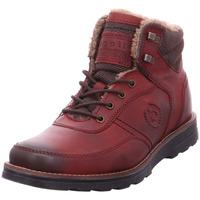 Schuhe Herren Schneestiefel Stiefel - 321-61351-3200-3100 rot
