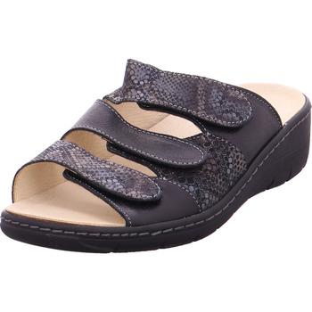 Schuhe Damen Pantoffel Bold - 42/215 schwarz