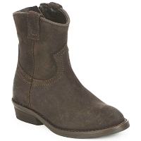Schuhe Kinder Boots Hip GARDU Braun