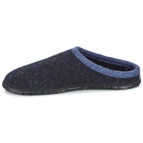 Giesswein DANNHEIM Marine Schuhe Hausschuhe Herren 49,80
