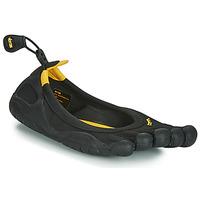Schuhe Damen Multisportschuhe Vibram Fivefingers CLASSIC Schwarz / Gelb