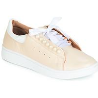 Schuhe Damen Sneaker Low Cristofoli HOULI Beige