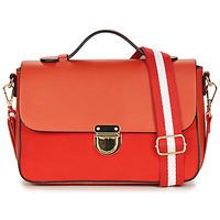 Taschen Damen Handtasche André SANIA Rot