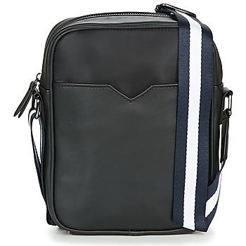 Taschen Herren Geldtasche / Handtasche André CARTER Schwarz