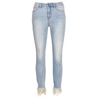 Kleidung Damen 3/4 & 7/8 Jeans Armani Exchange HELBAIRI Blau