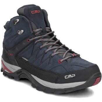 Schuhe Herren Wanderschuhe Cmp 3Q1294762BN