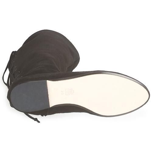 French Sole PRINCE Schwarz  Schuhe Klassische Stiefel Damen 336,80