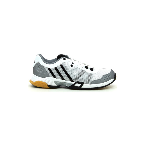 adidas Performance Volley Team 2 Weiss