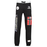 Kleidung Herren Jogginghosen Geographical Norway MYER Schwarz