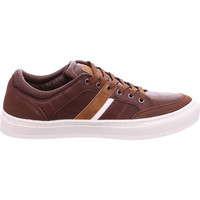 Schuhe Herren Sneaker Low British Knights - B42-3645-04 Brown