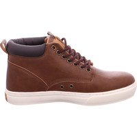 Schuhe Herren Sneaker High British Knights - B42-3601-06 Brown
