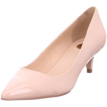 Schuhe Damen Pumps Buffalo - 1231002 beige