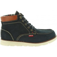 Schuhe Kinder Boots Levi's VIND0002L INDIANA Azul