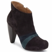 Schuhe Damen Ankle Boots Coclico LESSING Braun