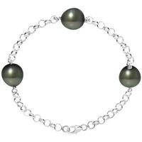 Uhren & Schmuck Damen Armbänder Blue Pearls BPS K135 W Grün