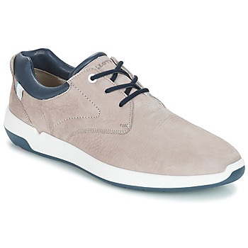 Schuhe Herren Sneaker Low Lloyd ACHILLES Beige