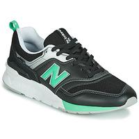 Schuhe Damen Sneaker Low New Balance CW997 Grau