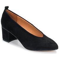 Schuhe Damen Sandalen / Sandaletten Emma Go MIRA Schwarz