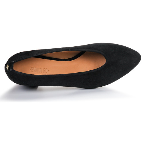 Emma Go MIRA Schwarz  Schuhe Sandaletten Sandalen   Sandaletten Schuhe Damen e3dd37