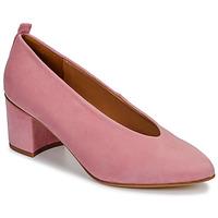 Schuhe Damen Sandalen / Sandaletten Emma Go MIRA Rose