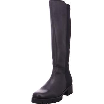 Schuhe Damen Stiefel Stiefel - 93.715.87 schwarz 87