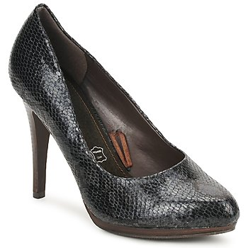 Schuhe Damen Pumps StylistClick PALOMA Schwarz