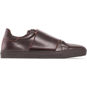 Schuhe Herren Sneaker Low Nae Vegan Shoes Zero Brown Braun