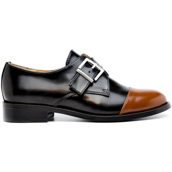 Schuhe Damen Slipper Nae Vegan Shoes Vince Brown Braun