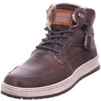 Schuhe Herren Boots Stiefel - 321-33454-3200-1100 grau