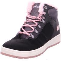 Schuhe Mädchen Schneestiefel Stiefelette STREET CLEAT 2.0 - TRICKSTAR,S grau