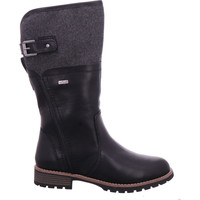 Schuhe Damen Stiefel Stiefel Damen BLACK