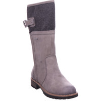 Schuhe Damen Stiefel Stiefel Woms Boots STONE