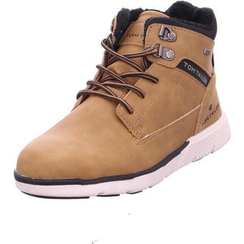 Schuhe Kinder Boots Stiefelette - 461370001 braun